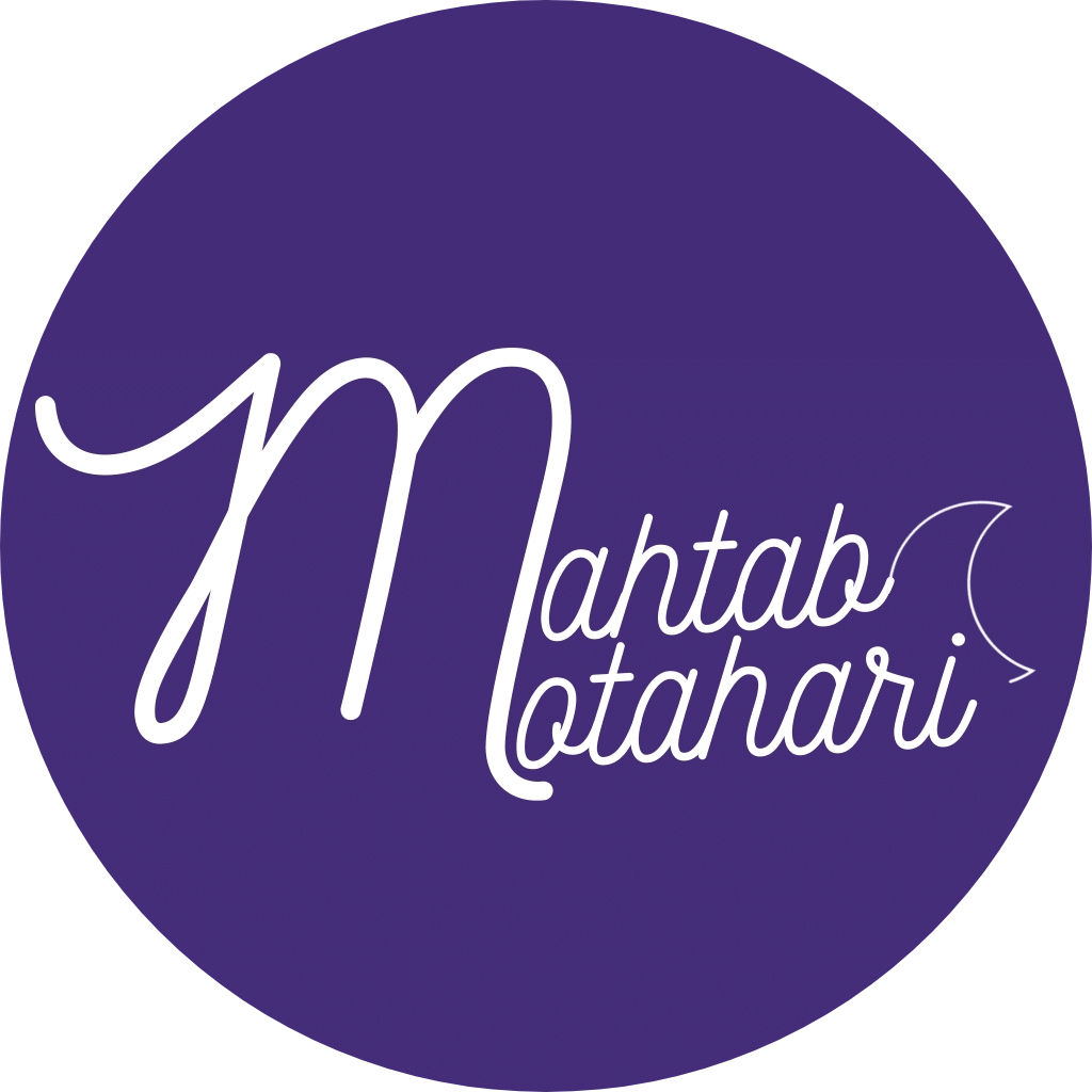 Mahtab Motahari's Website